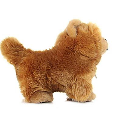 Kutyák Punjene i plišane igračke Párnák Kézzel készített élethű tettetés 100% pamut Ajándék