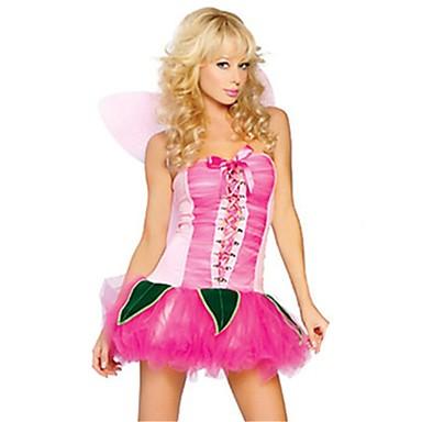 Prinzessin Märchen Cosplay Frau Unisex Halloween Karneval Fest/Feiertage Halloween Kostüme Vintage