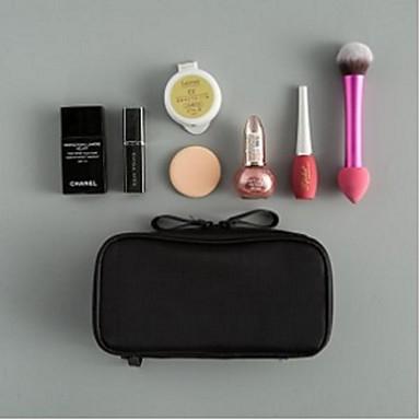 Utazótáska Szépségápolási táska Porbiztos mert Ruhák Műanyag 21*10*12 Női
