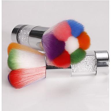 فن الأظافر كلاسيكي جودة عالية يوميا تصميم فن الأظافر
