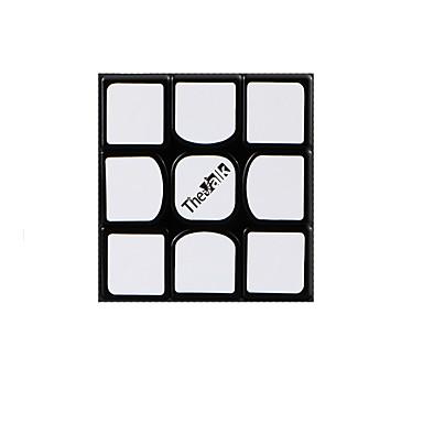 Zauberwürfel QI YI Warrior 3*3*3 Glatte Geschwindigkeits-Würfel Magische Würfel Puzzle-Würfel Quadratisch Geschenk