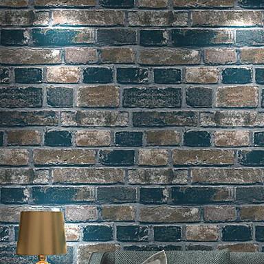 Muster Tapete Für Privatanwender Stilvoll Wandverkleidung , Vliesstoff Stoff Klebstoff erforderlich Tapete , Zimmerwandbespannung