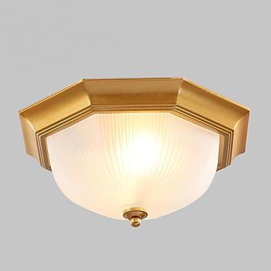 Divatos és modern Mennyezeti lámpa Háttérfény - Az izzó tartozék, 110-120 V 220-240 V LED fényforrás