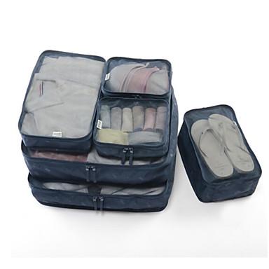 حقائب التخزين مع ميزة هو إلى