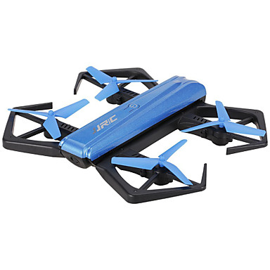 RC Drone JJRC H43WH 4CH 6 Axis 2.4G With HD Camera 2.0MP RC Quadcopter FPV / LED Lights / Headless Mode RC Quadcopter / Camera / USB Cable