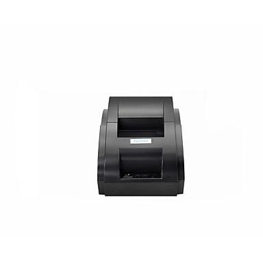 termisk lille kvittering printer (strømforsyning: DC: 12V / 2.5A, interface: USB-interface)