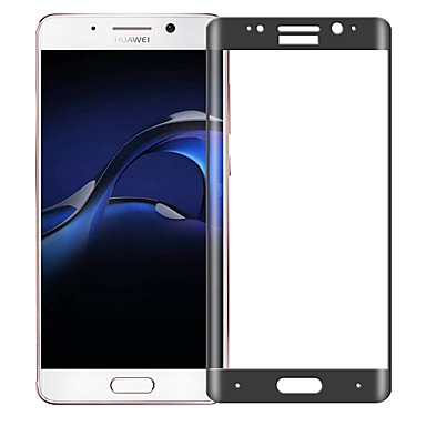 Screen Protector Huawei for Mate 9 Pro Tempered Glass 1 pc Full Body Screen Protector Scratch Proof 2.5D Curved edge