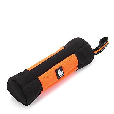 Cica / Kutya Hordozók és hátizsákok utazáshoz Házi kedvencek Hordozók Fényvisszaverő / Hordozható / Mekano Egyszínű Narancssárga / Sárga