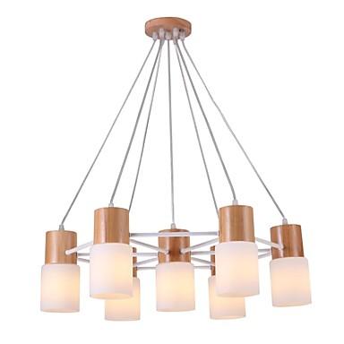 LED Divatos és modern Mennyezeti lámpa Háttérfény - Az izzó tartozék, 110-120 V 220-240 V Az izzó tartozék