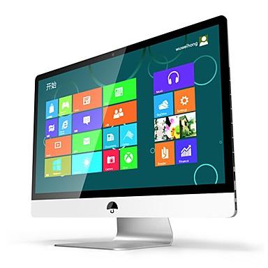 All-In-One asztali számítógép 18.5 hüvelyk Intel i3 4 GB RAM 128GB SSD Integrated Graphics