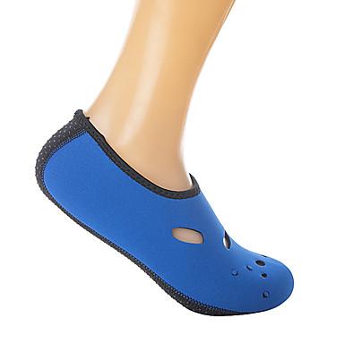 Neoprén zoknik 3mm Gumi / Neoprén mert Felnőttek - Nagy szilárdság, Mekoća Búvárkodás / Szörfözés / Szabadtüdős merülés