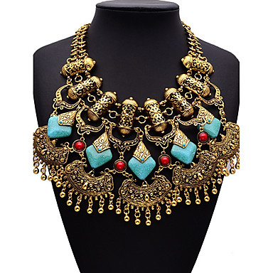 1217a80633862 Bohemian, Necklaces, Search LightInTheBox
