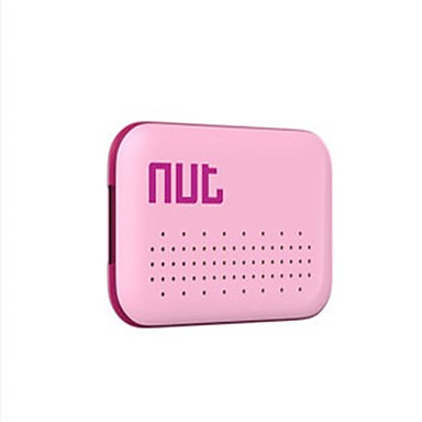 Nuss Mini 2 Generation Bluetooth Anti-Tropfen Patch Smartphone Key Tracking Locator mit Schnittstelle usb 2.0