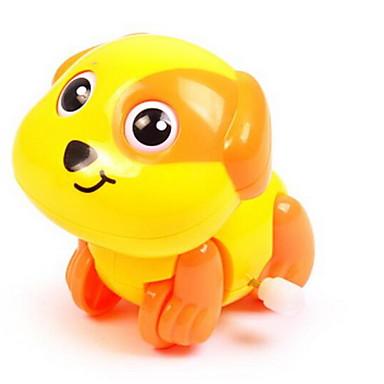Felhúzós játék Kutyák Műanyagok Darabok Uniszex Ajándék