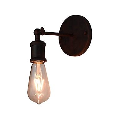 LED Wandlampen Metall Wandleuchte 110-120V / 220-240V 4 W / E27