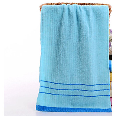 Waschtuch,Gestreift Gute Qualität 100% Baumwolle Handtuch
