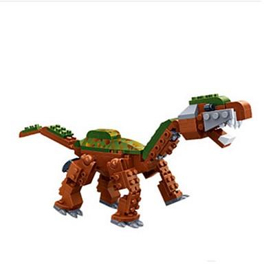 Építőkockák Dinoszaurus Fun & Whimsical Fiú Ajándék