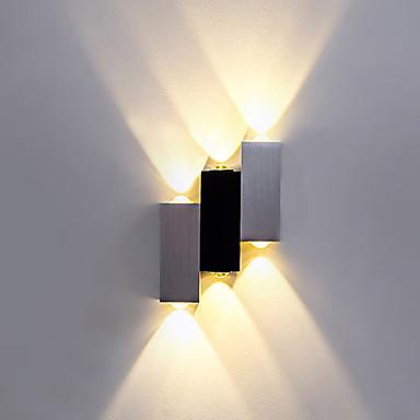 BriLight Modern / Contemporan Interior Metal Lumina de perete 90-240V 1W