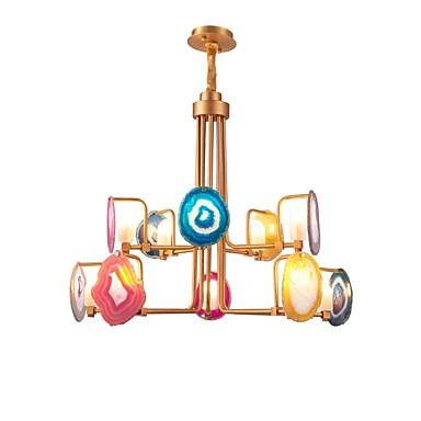 10-Licht Unterputz Raumbeleuchtung - Inklusive Glühbirne, 110-120V / 220-240V Inklusive Glühbirne / G9 / 15-20㎡