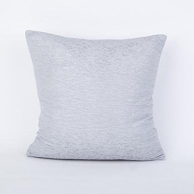 1 Stück Polyester Kissenbezug,Solide