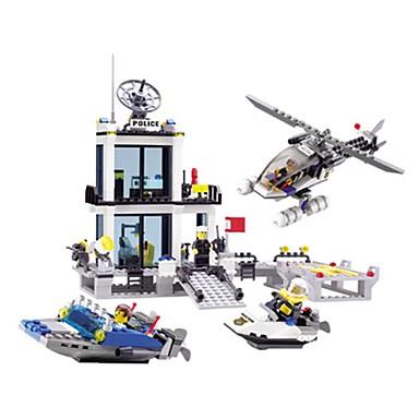 Bausteine Architektur Fun & Whimsical Mädchen Spielzeuge Geschenk