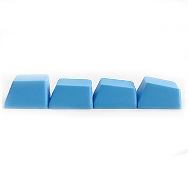 Leere gedruckte keycaps 4 schlüssel dickes pbt gesetzt für mechanische tastatur r1 r2 r3 r4 keycap oem höhe