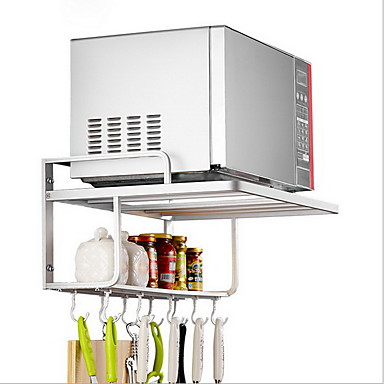 1pc Shelf Liners Metal Easy to Use Kitchen Organization