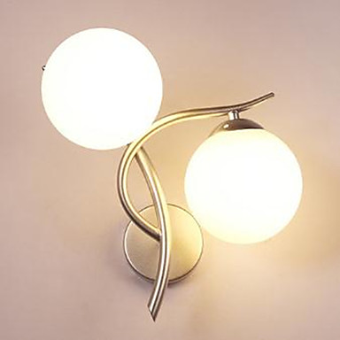 Modern / Contemporary Wall Lamps & Sconces Metal Wall Light 110-120V / 220-240V 40W