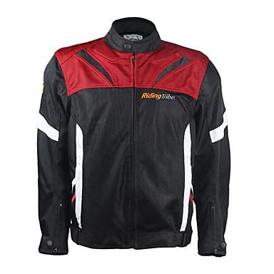 RidingTribe Jacke Oxford Alles Alle Jahreszeiten Beste Qualität Gute Qualität Motorrad Nierengurte