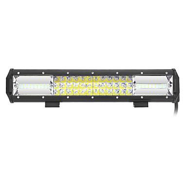 Autó Izzók 216W SMD 3030 21600lm LED Munkafény