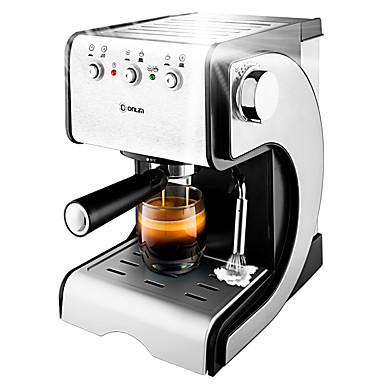 Donlim cm4621c3c Kaffeemaschine Hause halbautomatische italienische Milch Maschine zu milch Maschine Kaffee zu kämpfen