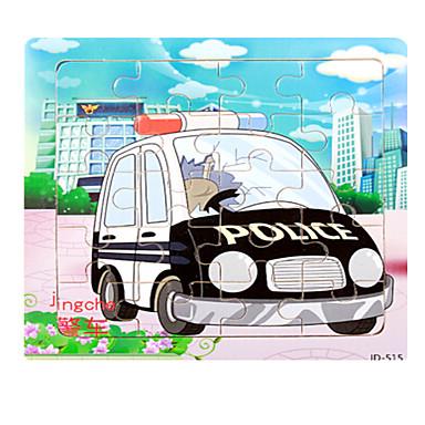 Fejtörő Ház / Truck / Virág Fa Anime Uniszex Ajándék