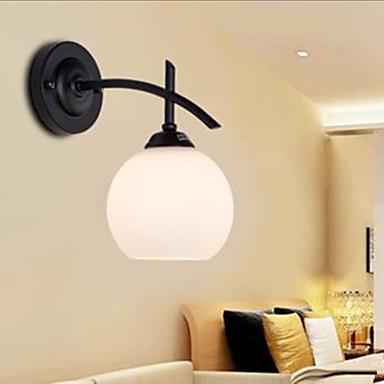 LED Fali lámpák Fém falikar 110-120 V / 220-240 V 40 W / E26 / E27