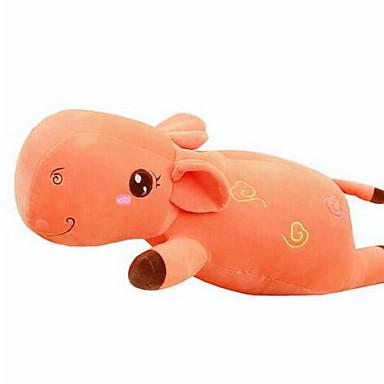 voordelige Knuffels & Pluche dieren-Kussens Hert Plezier Schattig voor kinderen Unisex Speeltjes Geschenk