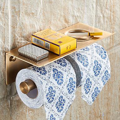 Paper Holders Modern Alumínium 1 db - Hotel fürdő