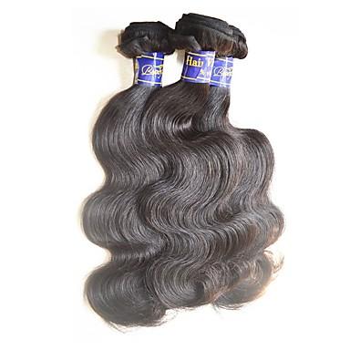שיער בתולי Body Wave שיער פרואני 300 g יותר משנה אחת יומי