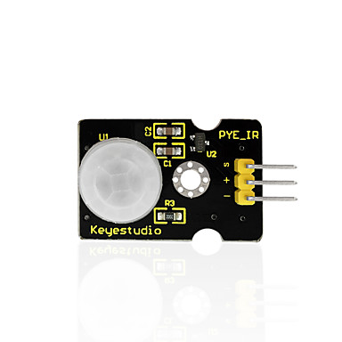 Keyestudio PIR Motion Sensor for Arduino