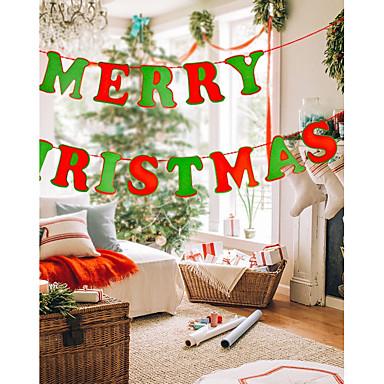 1db Hóember Santa Hópehely Karácsonyi fények Bor táskák, Ünnepi Dekoráció 29.0*32.0*6.0