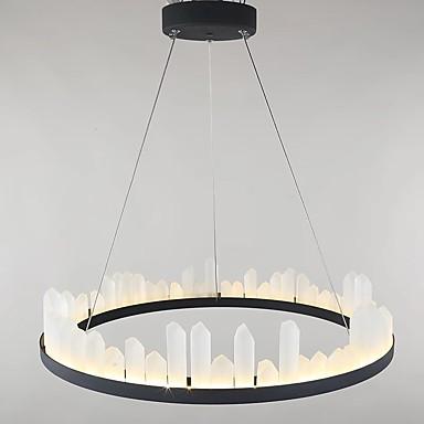 QIHengZhaoMing Függőlámpák Háttérfény - Kristály, Az izzó tartozék, A tervezők, 110-120 V / 220-240 V LED fényforrás / 15-20 ㎡ / Beépített LED