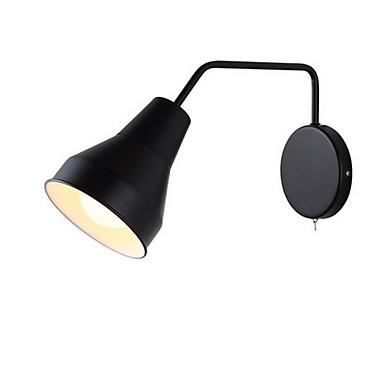 Modern/kortárs Retro Fali lámpák Kompatibilitás Fém falikar 110-120 V 220-240 V 60W