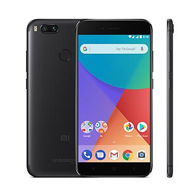 Xiaomi MI A1 5.5 inch 4G Smartphone (4GB+64GB 12MP Dual Camera Snapdragon 625 3080mAh Power By Google)