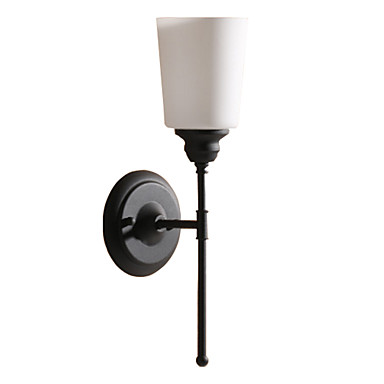 MAISHANG® Traditional / Classic Wall Lamps & Sconces Metal Wall Light 110-120V / 220-240V 60W