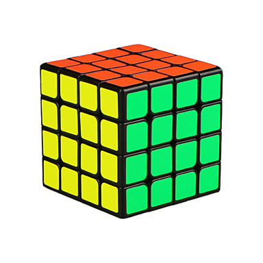 Rubik's Cube QIYI MFG2006 4*4*4 Smooth Speed Cube Magic Cube Puzzle Cube Gift Unisex