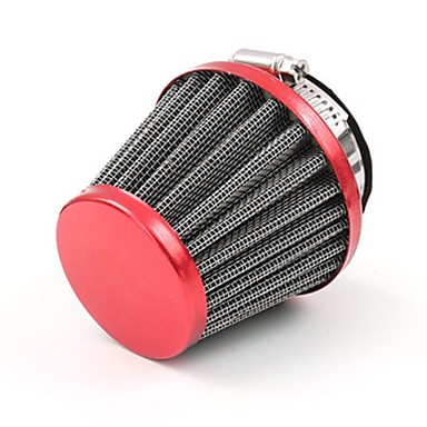 35MM High Performance Air Filter Cleaner For Honda Dirt Pit Bike Motocross ATV 70 90 110 125CC