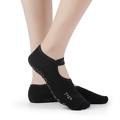 1 Pair Women's Socks Simple Style Cotton EU36-EU46
