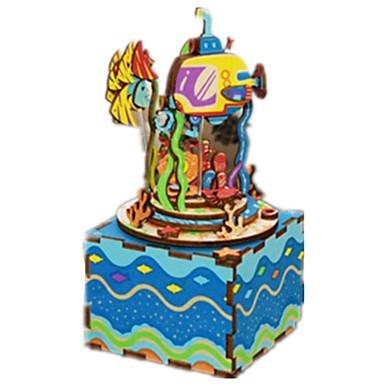 hesapli Oyuncaklar ve Oyunlar-Müzik Kutusu Kaleydoskop Yenilik Kendin-Yap Çocuklar için Yetişkinler Çocuklar Hediye Unisex Hediye