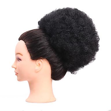 Hair Stick Szintetikus Napi Klasszikus Medium Brown közepes Auburn Közepes barna / sötét Auburn