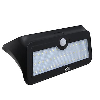 billige Utendørsbelysning-YWXLIGHT® 1 stk 3 W LED-lyskastere Vanntett / Dekorativ Kjølig hvit <5 V Dagligdags Brug / Entré / trapper / Utendørsbelysning LED perler