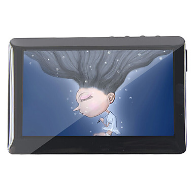 MP4Media Player8 GB 480x272Andriod Media Player