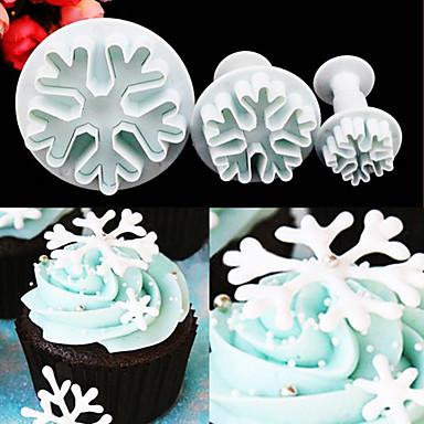 süteményformákba Mindennapokra Műanyagok Sütés eszköz